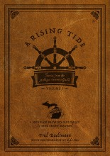 A Rising Tide – Stories from the Michigan Brewers Guild (Volume 1) is a collaborative project involving This Craft Nation written by Fred Bueltmann with photography by Kyle Bice. This 100-plus page bound book shares stories, interviews and images compiled from nearly 40 interviews with industry leaders throughout 2018. It traces the history and early formation of the Guild in 1997 and a glimpse into the growth of this unique and thriving community.  https://youtu.be/ZMLN4-aE0lI
