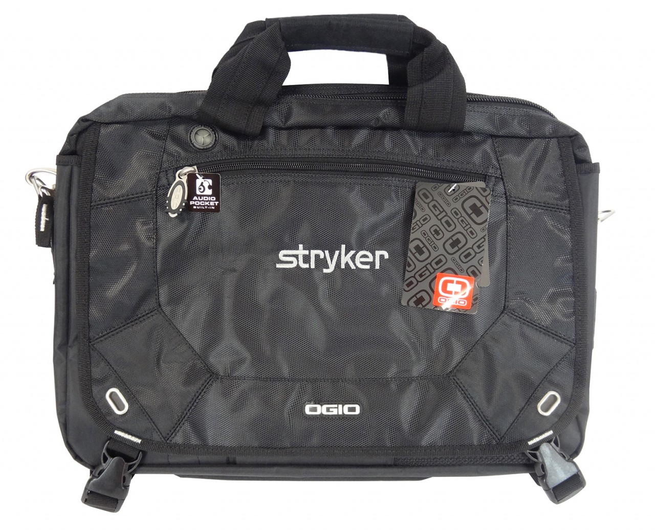 OGIO CORPORATE BUSINESS BAG - Stryker Company Store 5673c9c230