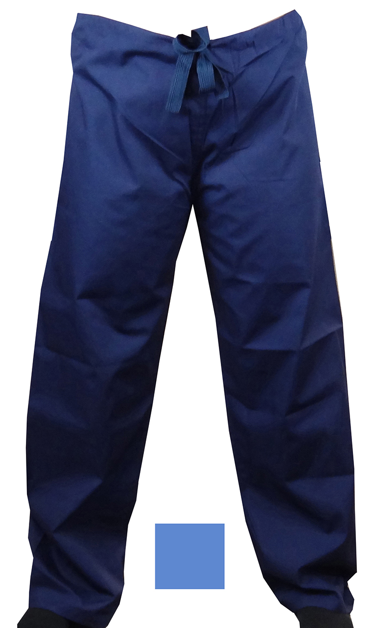 Scrub Pants Unisex Reversible Stryker Company Store