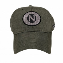 "Your head does a lot for you.  The very least you could do is reward it by covering it with this hat!!  We don't know what we like best:  The sublimated ""Tweed"" O.N. patch?  The lightweight performance fabric?  Or how it all plays so nicely together?!"